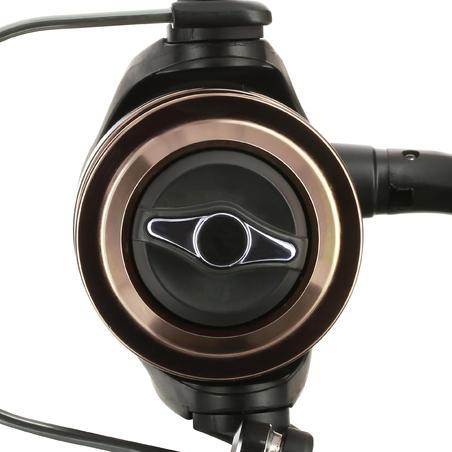 """Žvejybos ritė """"Avocet bronze freespool 6000"""""""