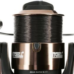 Freilaufrolle Avocet Freespool 6000 Bronze