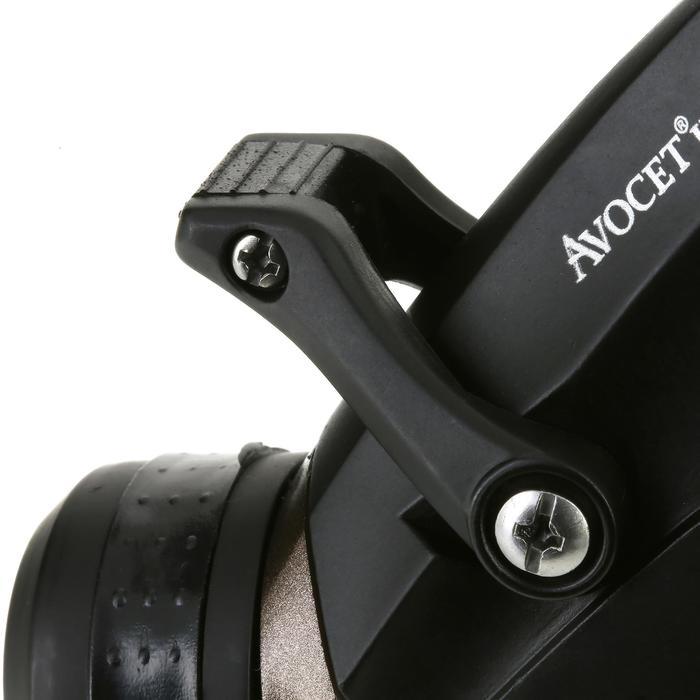 Freilaufrolle Avocet Freespool 6000 Bronze
