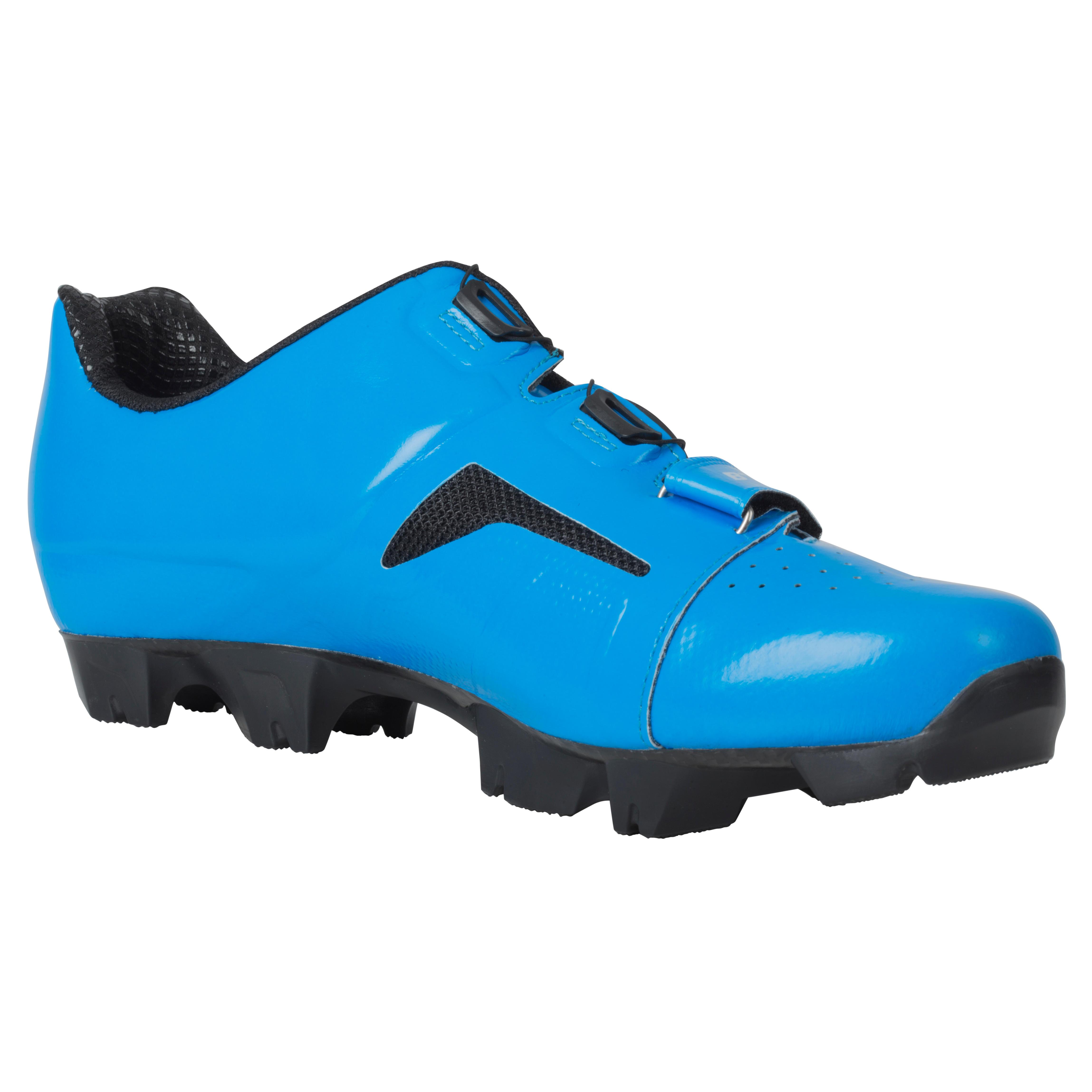 Bleu Vtt Roseamp; Vtt 700 Chaussures Chaussures j5LR34A