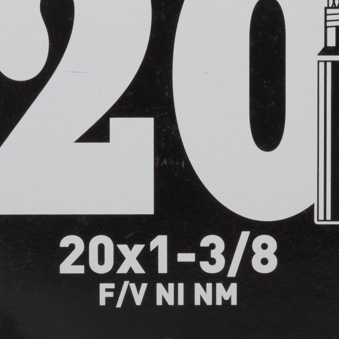 CHAMBRE A AIR BMX 20x1-3/8 VALVE PRESTA - 963230
