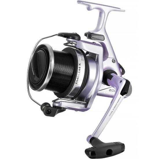 Vismolen voor lange afstandvissen Emblem X 5000T - 963309