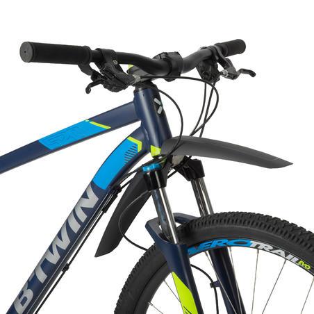 """Kalnu velosipēda priekšējais dubļusargs """"700"""""""