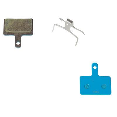 Колодки для дискового гальма для Shimano, Deore / Tektro
