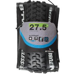 Buitenband mountainbike All Terrain 9 Speed 27.5x2.10 TLR ETRTO 54-584