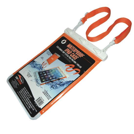 Waterdicht etui A5 voor tablet - 963412