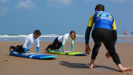 Olaian Surf Club 4