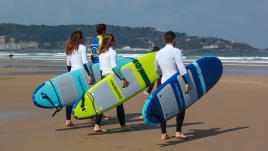 Olaian Surf Club 2