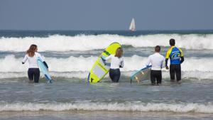 Olaian Surf Club Handaia