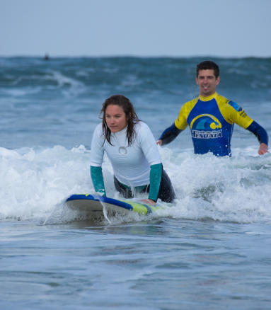 apprentissage shortboard olaian