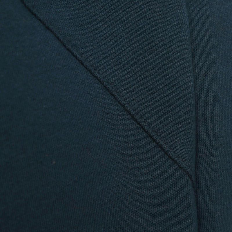 Pantalon slim DRY SKIN musculation homme vert