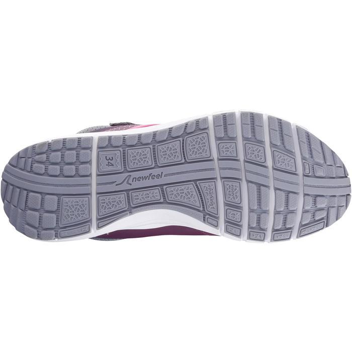 Chaussures marche sportive enfant Protect 580 - 964827