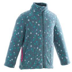 Fleece vest voor kinderen MH150