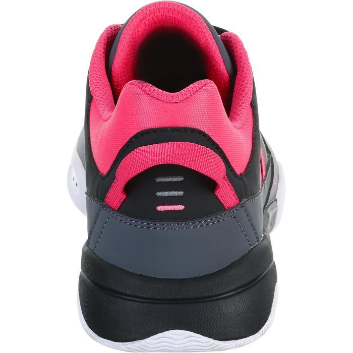 Chaussures de pont femme ARIN500 gris/rose - 965605