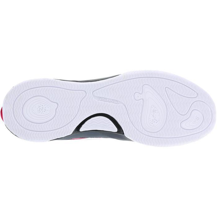 Chaussures de pont femme ARIN500 gris/rose - 965611