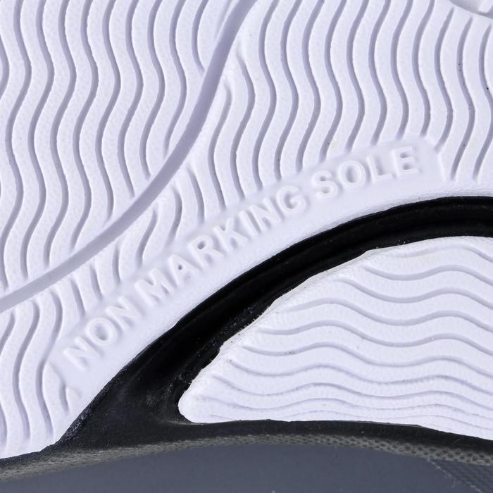 Chaussures de pont femme ARIN500 gris/rose - 965618