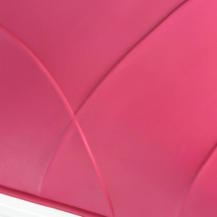 Segelstiefel Sailing 100 Erwachsene rosa