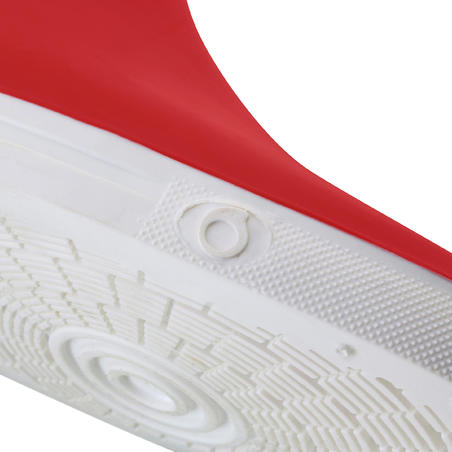 Sailing 100 Adult Boots - Red