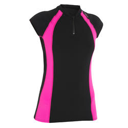 Aquabike top voor dames - 966065