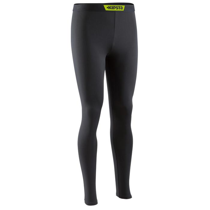 Keepdry Adult Breathable Tights - Black