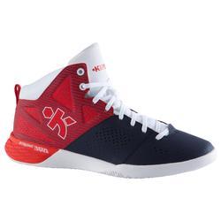Basketbalschoenen Tarmak Strong 300 II