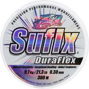 DURAFLEX CLEAR 300 M Pletena vrvica za morski ribolov