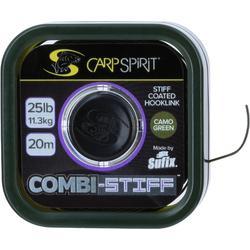 Onderlijn karpervissen Combi Stiff Coated 25 lbs
