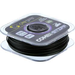 Onderlijn karpervissen Combi Stiff Coated 25 lb - 966724