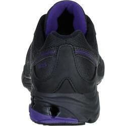 Damessneakers New Balance 905 voor nordic walking zwart/paars - 966826