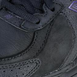 Damessneakers New Balance 905 voor nordic walking zwart/paars - 966837