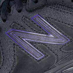 Damessneakers New Balance 905 voor nordic walking zwart/paars - 966841