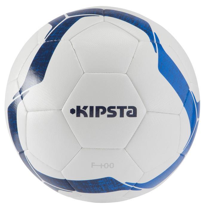 Ballon de football F100 Hybride taille 3 - 966954