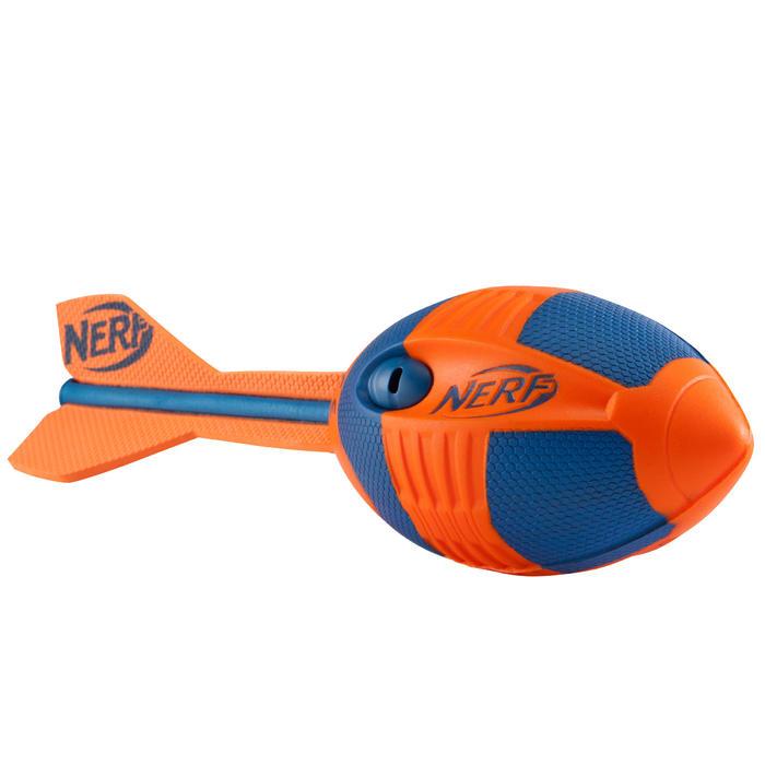 Ballon de Football américain pour enfant Vortex Nerf 32 cm orange ou vert - 966964