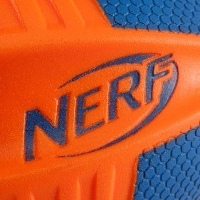 Ballon de Football américain pour enfant Vortex Nerf 32 cm orange ou vert - 966965