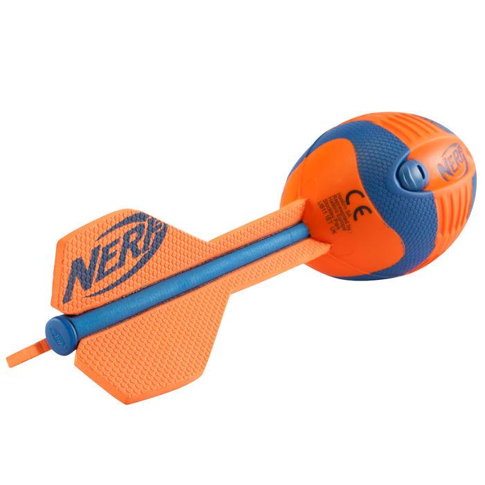 Ballon de Football américain pour enfant Vortex Nerf 32 cm orange ou vert - 966966
