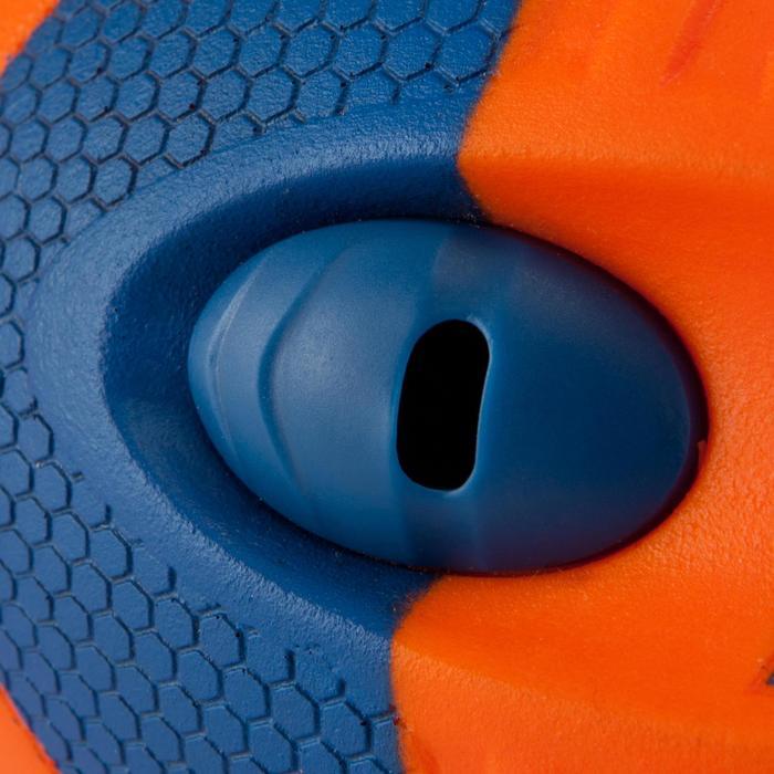 Ballon de Football américain pour enfant Vortex Nerf 32 cm orange ou vert - 966968
