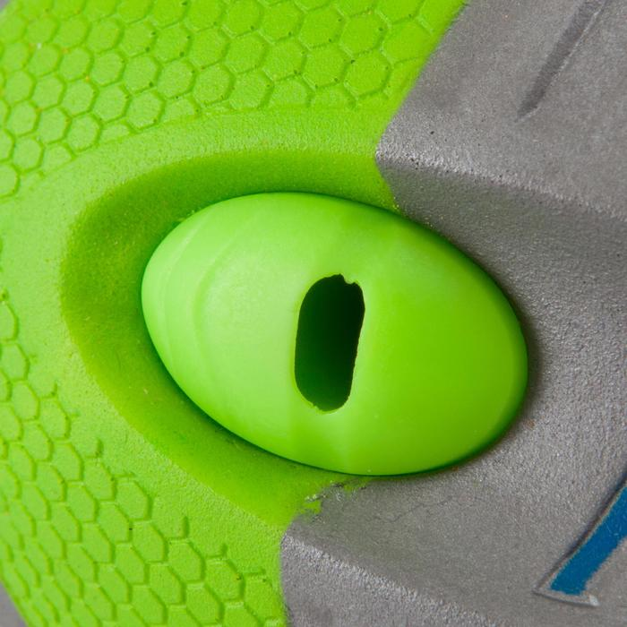 Ballon de Football américain pour enfant Vortex Nerf 32 cm orange ou vert - 966979