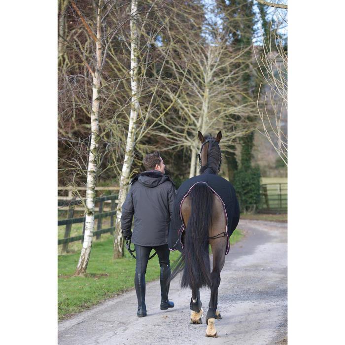 Pantalon chaud et imperméable équitation homme KIPWARM - 96721