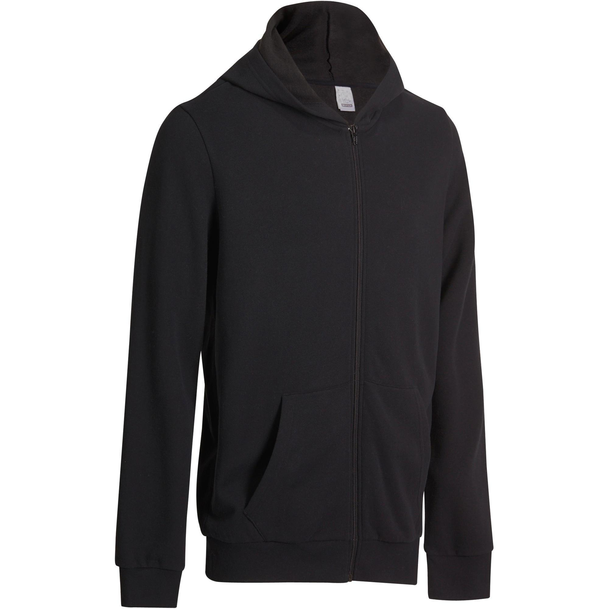Fitness Hoodie Heren.Hoodies Heren Decathlon