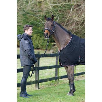 Pantalon chaud et imperméable équitation homme KIPWARM - 96815