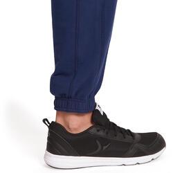 Fitnessbroek regular print Active heren - 968156