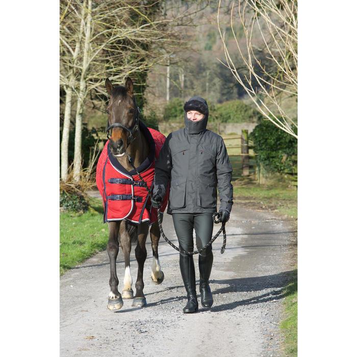 Pantalon chaud et imperméable équitation homme KIPWARM - 96851