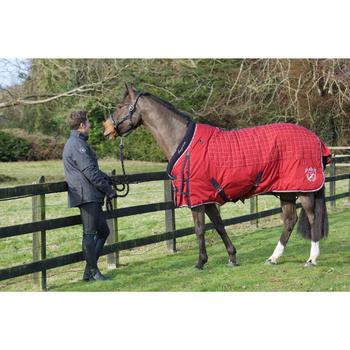 Pantalon chaud et imperméable équitation homme KIPWARM - 96855