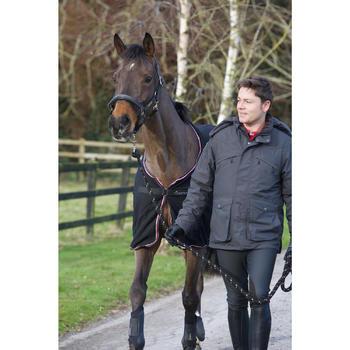 Pantalon chaud et imperméable équitation homme KIPWARM - 96856
