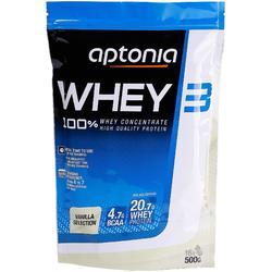 Proteinpulver WHEY 3 Vanille