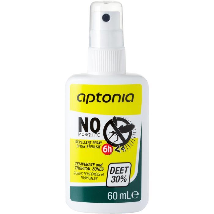 Spray répulsif anti-moustiques 60 mL - 969133