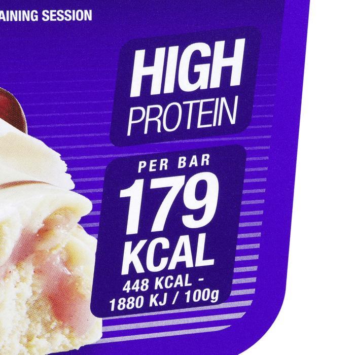 Barre protéinée AFTER SPORT cerise yaourt 5X40g - 969290