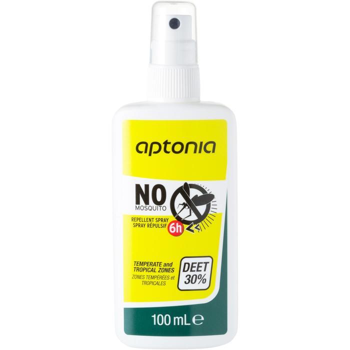 Spray répulsif anti-moustiques 100ml - 969407