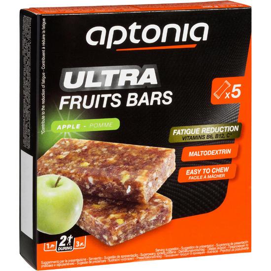 Energiereep Ultra Bars banaan 5x 40 g - 969509