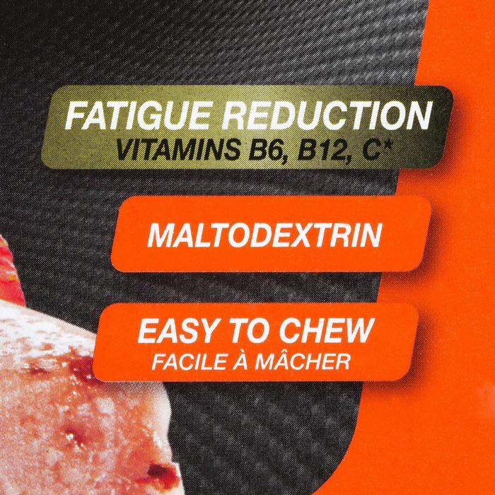 Energy Riegel Fruchtriegel Mandel /Erdbeer 5 x 25 g